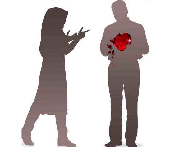 شرط تداوم یک رابطه عاطفی