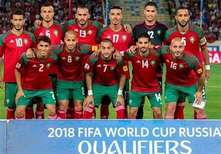 اعلام اسامی اولیه نخستین رقیب ایران در جامجهانی ۲۰۱۸