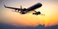 تخلیه سوخت هواپیما برسر دانش آموزان در لس آنجلس