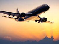 شرایط نامساعد جوی، شماری از پروازهای داخلی را لغو کرد