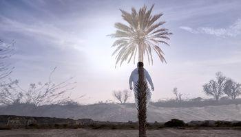 خشکسالی رویای پریشانی +عکس