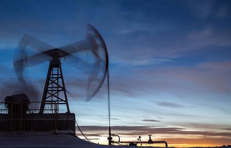 سقوط هفتگی سنگین قیمت نفت