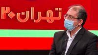 ۶ هزار دستفروش تهرانی جا نمایی شدند