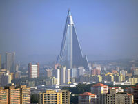 کره شمالی خواهان پیوستن به بانک جهانی و صندوق بینالمللی پول