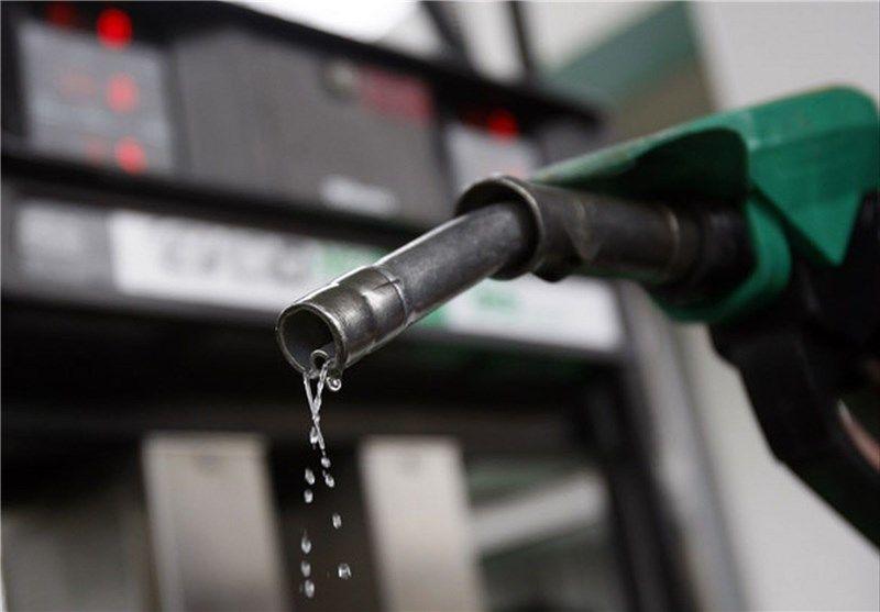 قیمت بنزین در سال ۹۷ پلکانی افزایش نمی یابد
