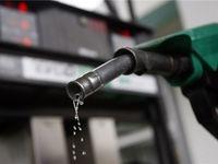 قیمت بنزین در سال ۹۷ پلکانی افزایش نمییابد