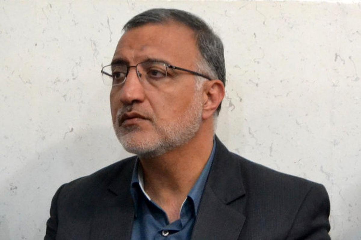 زاکانی: نام دولتم، دولت اقدام و اصلاح است