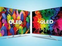 بررسی دیجیاتو: سوختگی پیکسل در تلویزیونهای OLED و QLED (تماشا کنید)