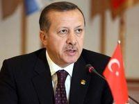 اردوغان عراق را هم تهدید کرد