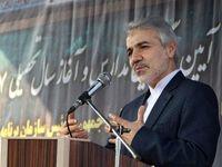 نوبخت: تلاش همگانی برای دستیابی به توسعه/ حمایت جهان از رویکرد ایران در برجام، موفقیت بزرگ دولت است