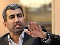 نامه پورابراهیمی به وزیر صنعت درباره سیاستهای تخصیص ارز