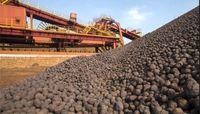 افزایش تولید فولاد خام، شمش آلومینیوم و کنسانتره زغالسنگ