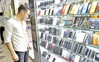 بازگشت آرامش نسبی به بازار موبایل