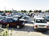 کاهش قیمت خودرو در بازار ادامه دار است