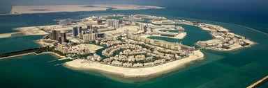 جزایر امواج (بحرین)