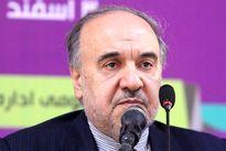 پیام گلایهآمیز وزیر ورزش به رییس صداوسیما