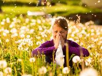 شایع ترین حساسیت فصل بهار را بشناسید