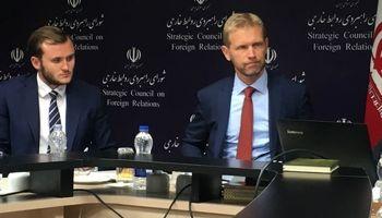 تحریمهای یک جانبه آمریکا شرایط همکاریها را با ایران دشوار کرد