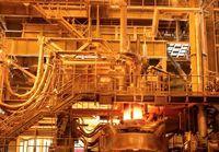 رشد ۱۹درصدی تولید فولاد ایران در مدت ۱۰ماهه