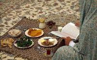 مهمترین وعده غذایی برای روزهداران