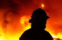 آتش زدن مطب پزشک به علت نداشتن پول ویزیت +فیلم