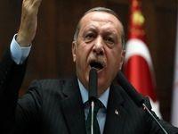 اردوغان: ترامپ هم مثل اوباما شیاد است