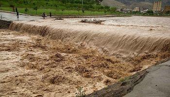 خسارت ۱۱هزار میلیارد ریالی سیل به زیرساختهای استان مرکزی