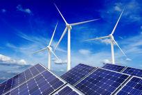 رشد ظرفیت تولید برق تجدیدپذیر رکورد زد