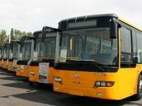 نوسازی افزون بر ۱۹هزار اتوبوس شهری در سال۹۷