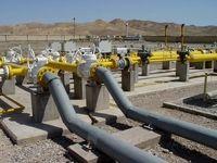 صادرات گاز به عراق از ماه آینده
