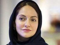 واکنش مهناز افشار به خبر احضارش به دادگاه +عکس