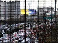 تهران در لیست پرترافیکترین شهرهای جهان