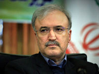 وزیر بهداشت وعده کمک به اقتصاد بخش خصوصی را داد