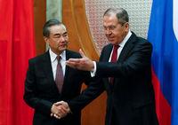 وزرای خارجه روسیه و چین درباره توافق هستهای گفت و گو کردند