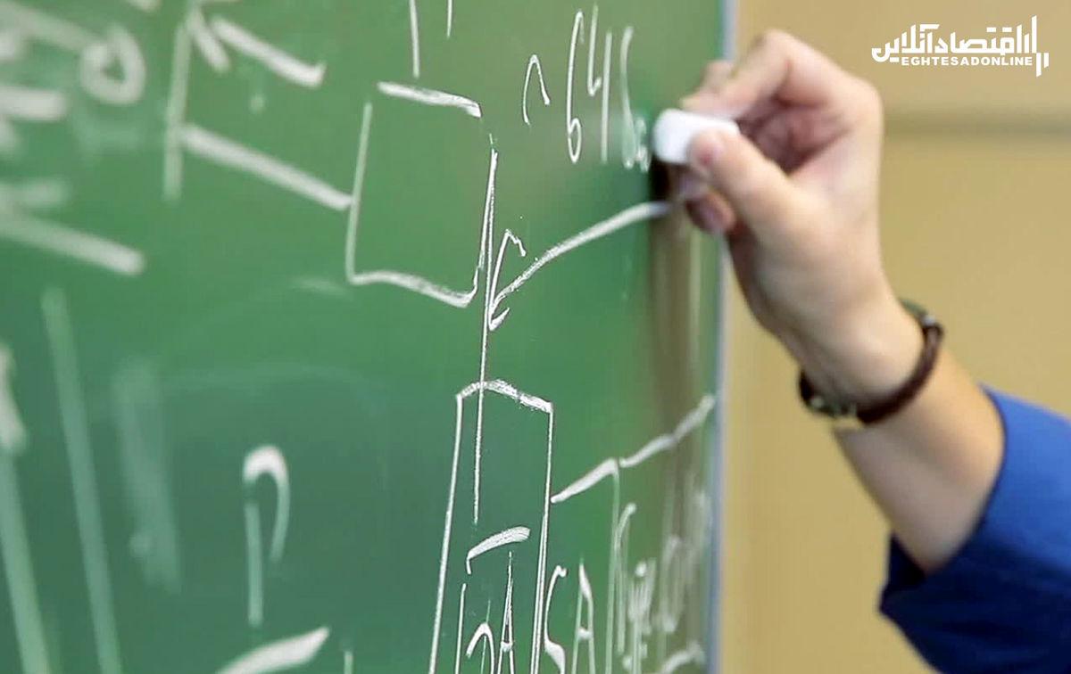 طرح نهایی نظام رتبهبندی معلمان