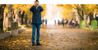 ترفندهای عکس گرفتن از طبیعت با گوشی