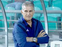 30جنجال کیروش در فوتبال ایران