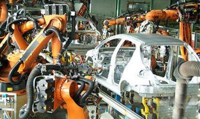 رایزنی قطعهسازان خودرو برای افزایش قیمت با دولت