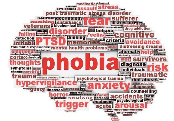 """""""فوبیا"""" با دستورالعملهای طب سنتی درمان میشود؟"""