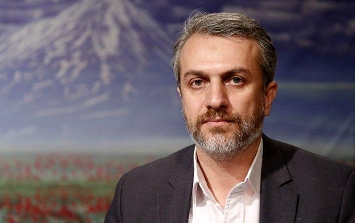 برنامه های سیدرضا فاطمی امین برای وزارت صمت اعلام شد
