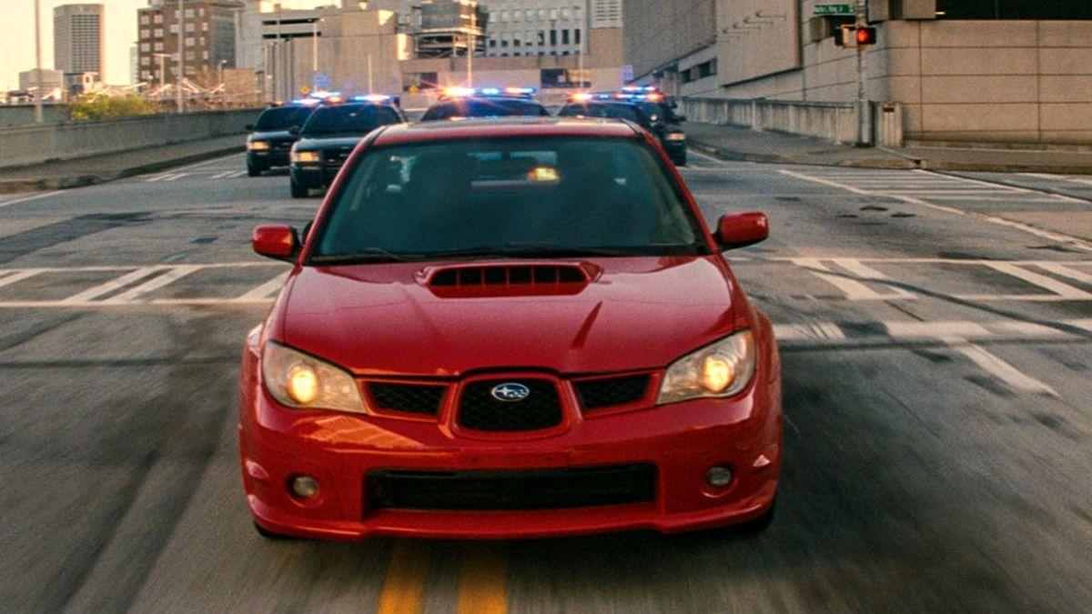 ۶ خودرو با بیشترین میزان جریمه سرعت
