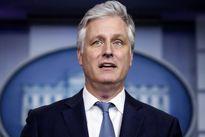 مشاور امنیت ملی آمریکا: انتخابات تمام نشده است