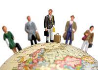 مقصد اصلی مهاجران ایرانی کدام کشورها هستند؟/ امارات با ۴۵۴هزار نفر در صدر