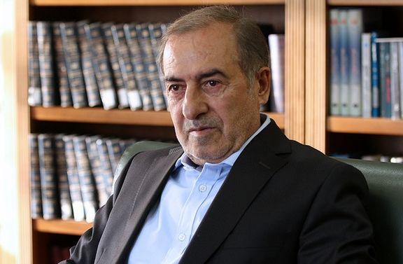 الویری:به افشانی رای ندادم/ هاشمی میثاقنامه را امضا نکرد