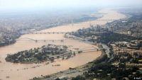 تسهیلات برای خسارتدیدگان آبگرفتگی خوزستان