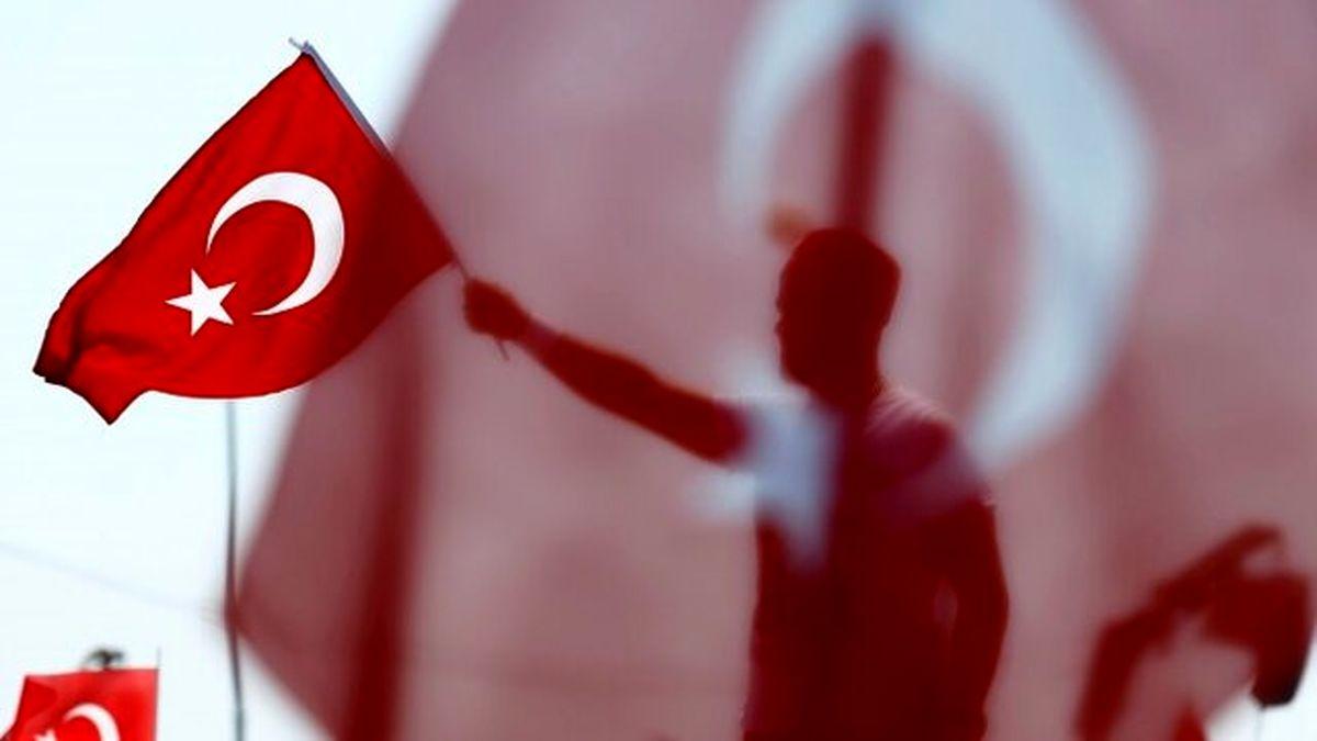 تورم ترکیه در اوج ۱۸ماهه