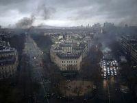 فرانسه در آستانه اعلام وضعیت اضطراری