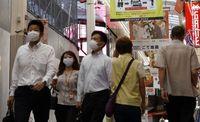 کرونا ۵۰۰ شرکت ژاپنی را ورشکسته کرد