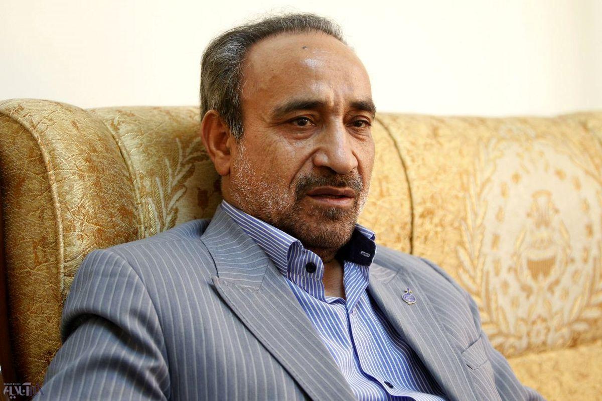 پس لرزه کاندیداتوری سعید محمد در انتخابات۱۴۰۰