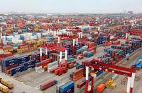 افت ۱۳.۵درصدی تجارت خارجی ایران/ کاهش صادرات میعانات و رشد صادرات معدن